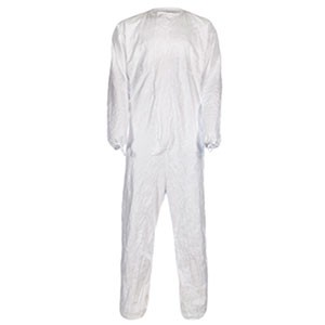 Overall Tyvek® IsoClean®